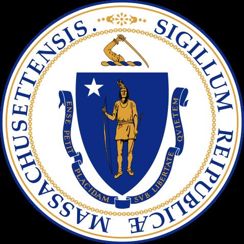 (Sceau du Massachusetts)
