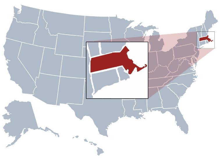 (Image : www.50states.com)