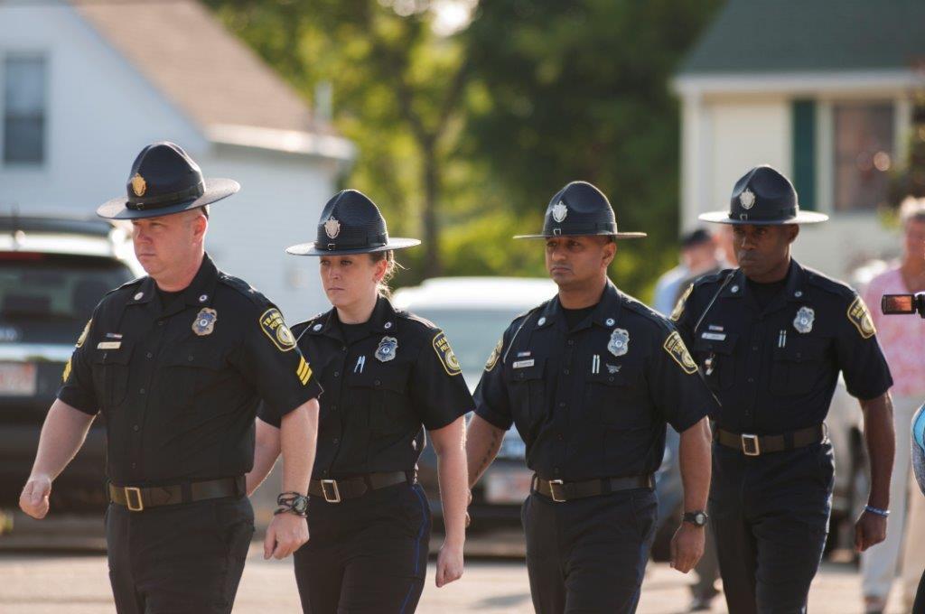 (Policiers du MBTA, photo www.mbta.com)