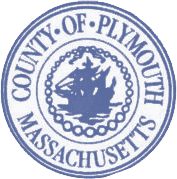 (Sceau du Plymouth County, wikipédia)