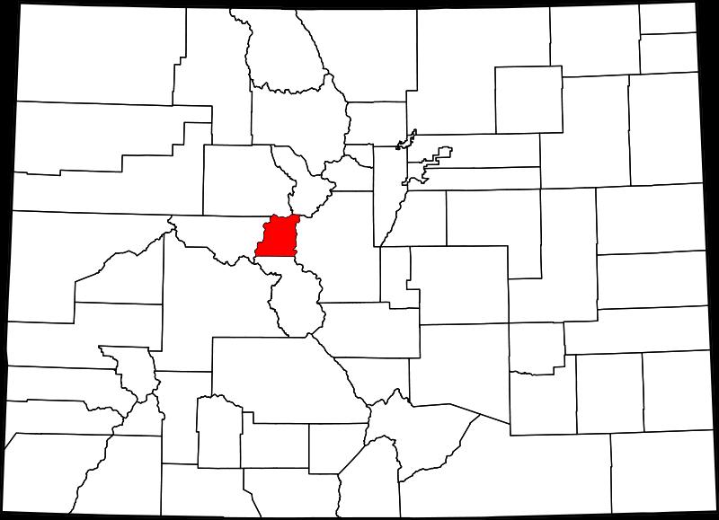 (Comté de Lake, image de David Benbennick, 13/02/2006, wikipedia)