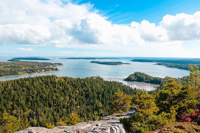 (Acadia National Park, photo de heipei, from Deutschland, 05/10/2014, www&#x3B;flickr.com)