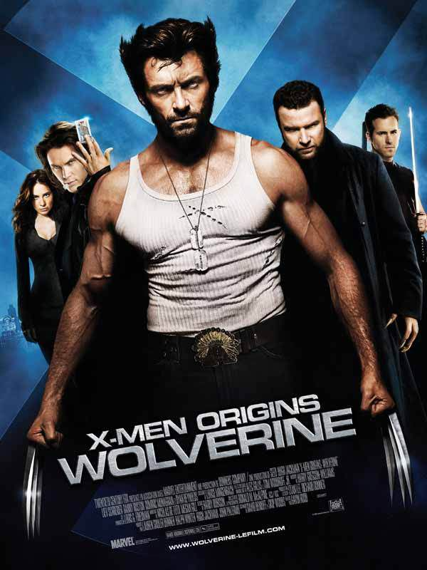 Top 10 des Films de la Saga X-Men