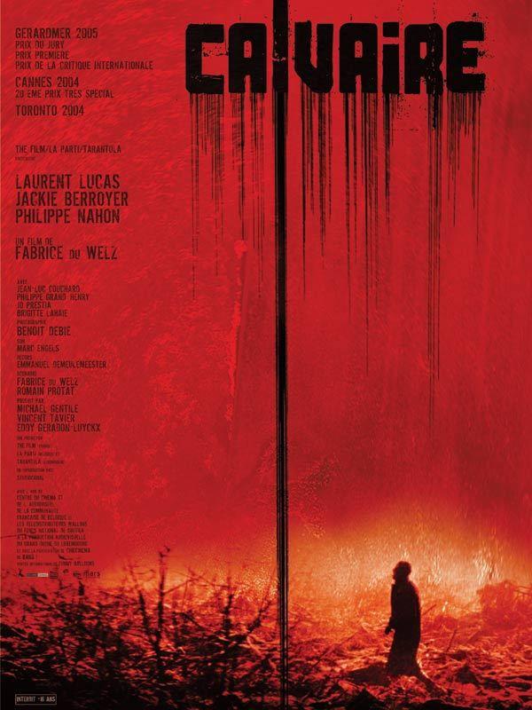 Top 10 des Meilleurs Films d'Horreur Français