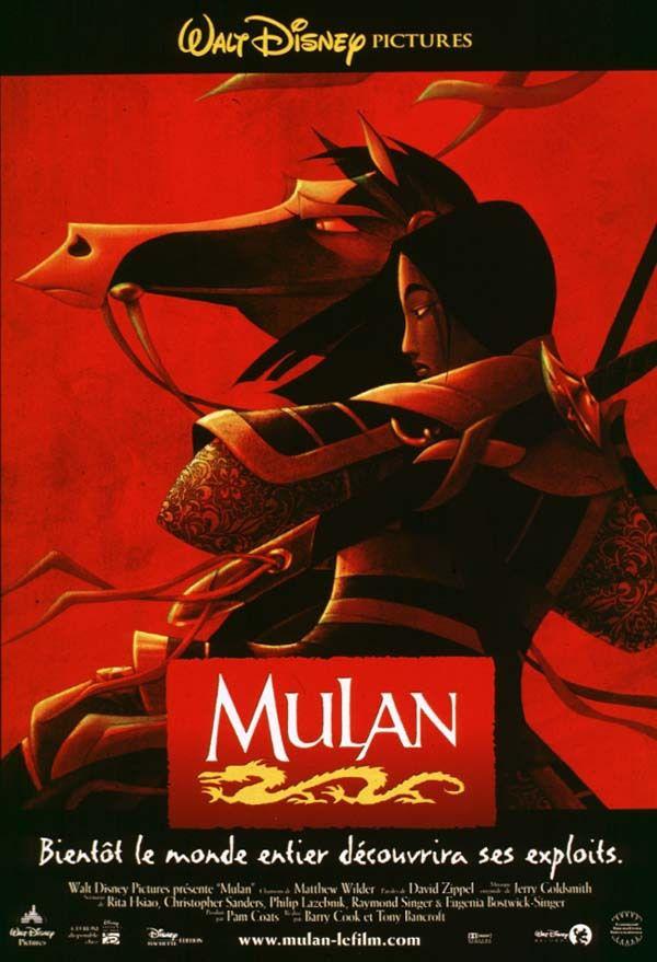 Top 10 des Films d'Animation que je Rêverais de voir en Version Live