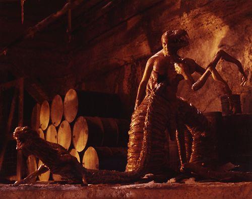 Top 10 des Méchants Extraterrestres les plus Célébres de l'Histoire du Cinéma