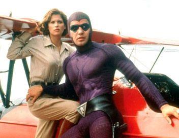 Top 10 des Super-Héros les plus What The Fuck! de l'histoire du cinéma