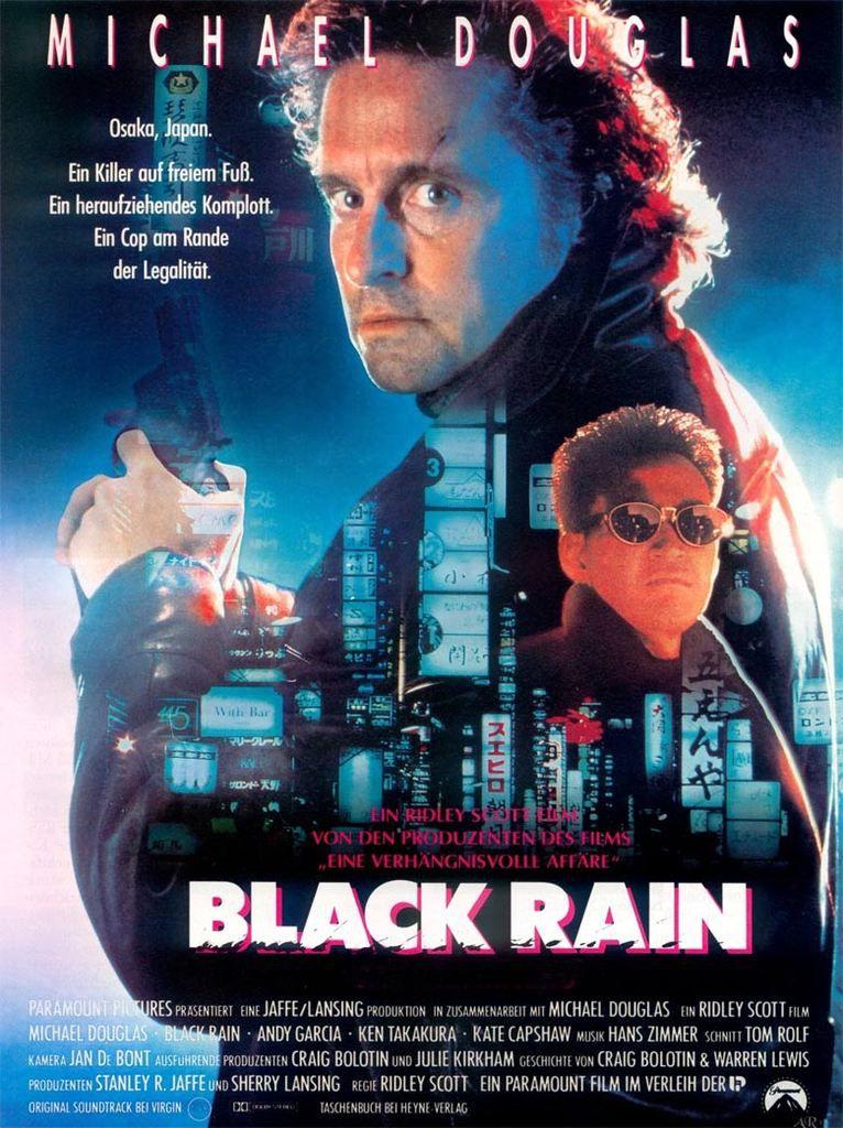 Top 10 des Meilleurs Films de Ridley Scott