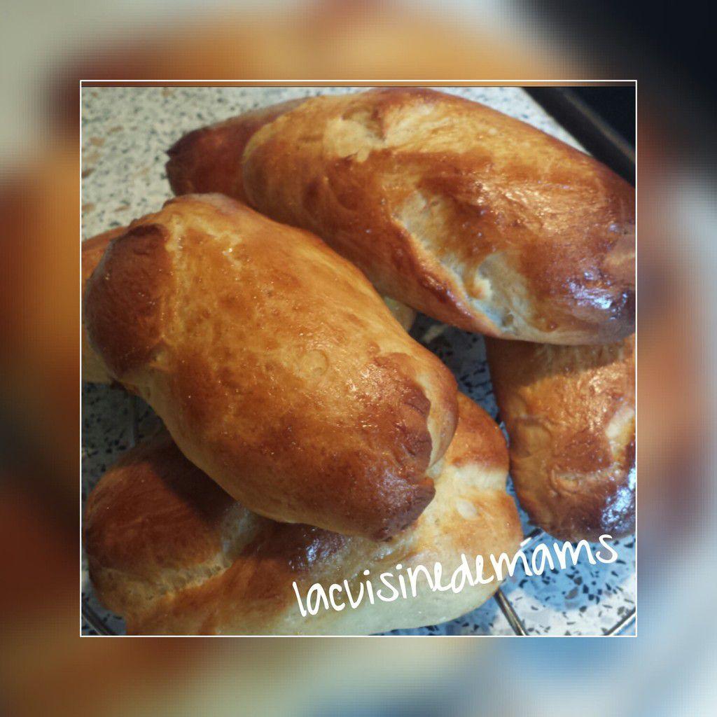pain au lait mallaury