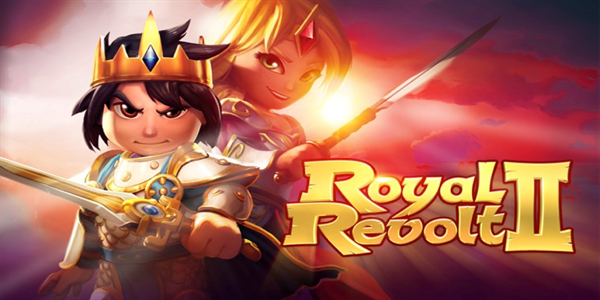 Royal Revolt 2 Cheats and Cheat Codes (Android/iOS)