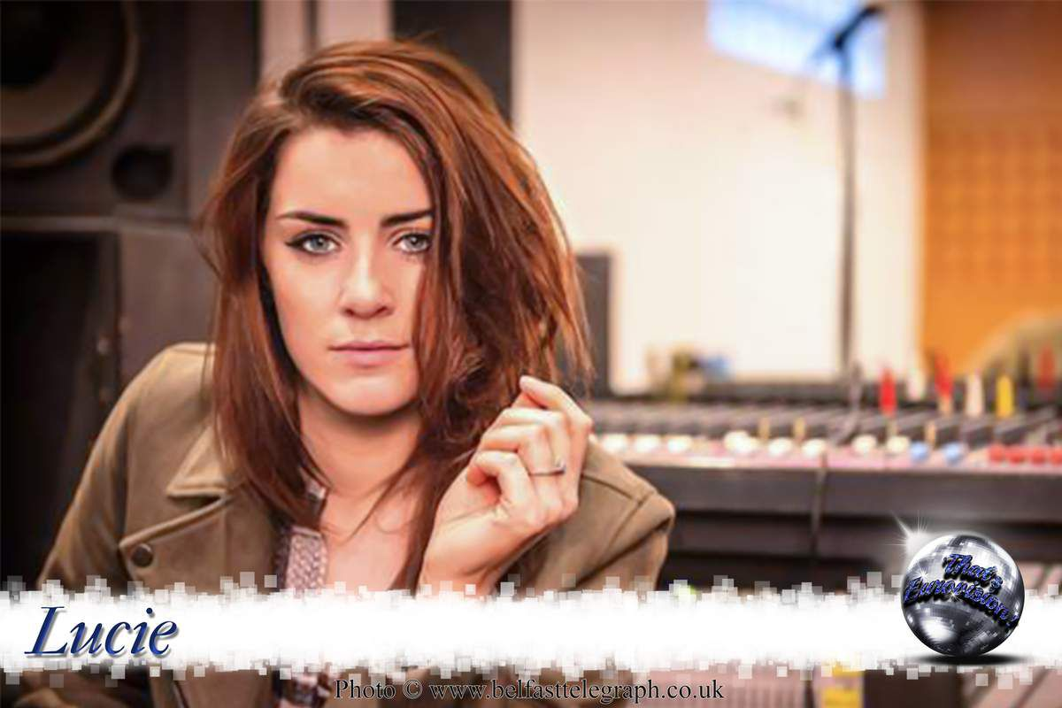 United-Kingdom - Lucie Jones (Never Give Up On You) Final Version
