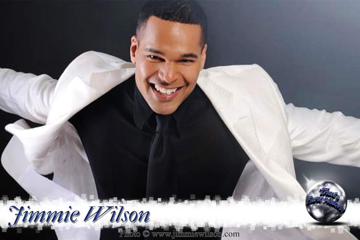 Interview - San Marino - Jimmie Wilson - Music is what Unites us All