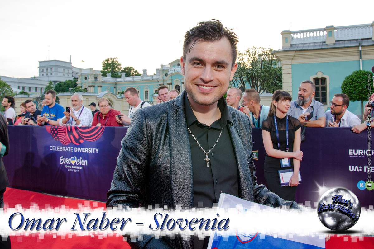 Kiev 2017 - Red Carpet - Chic and Glamour!