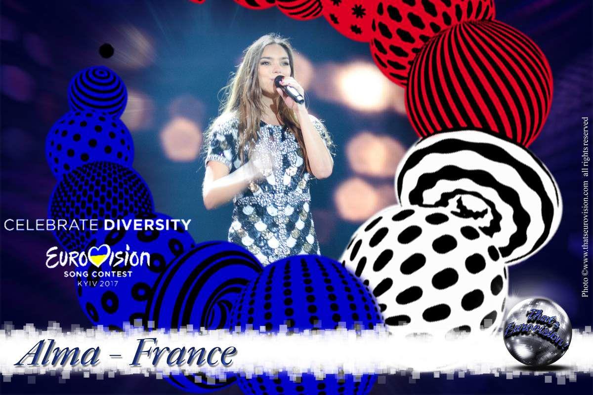 Eurovision 2017 - Victoire pour le Portugal !