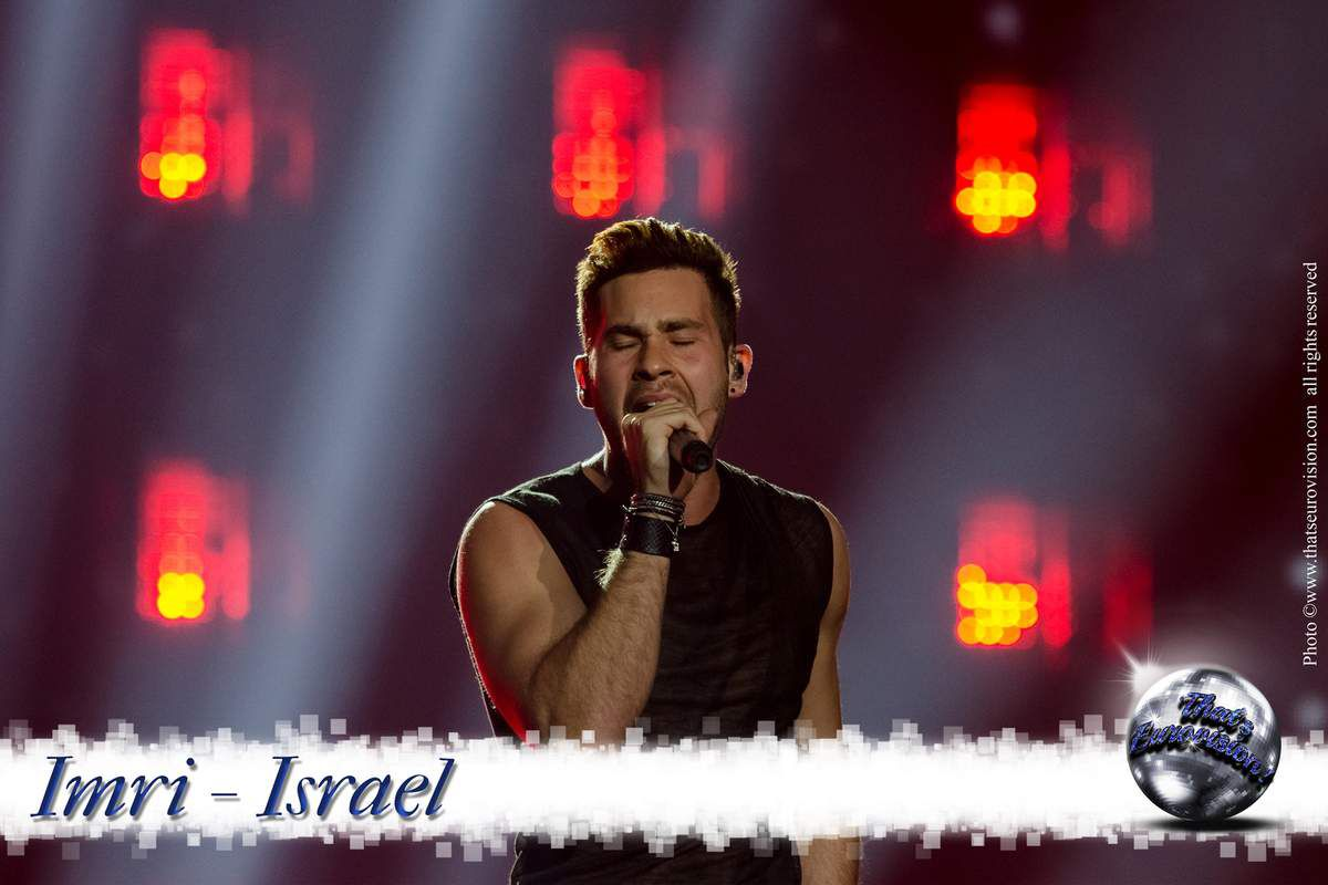 From Kiev with Love - Imri - Israel