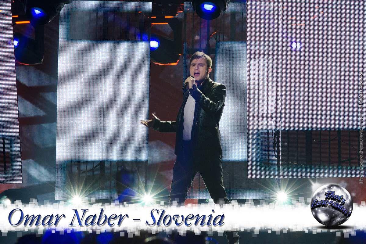 Eurovision stage - Kiev