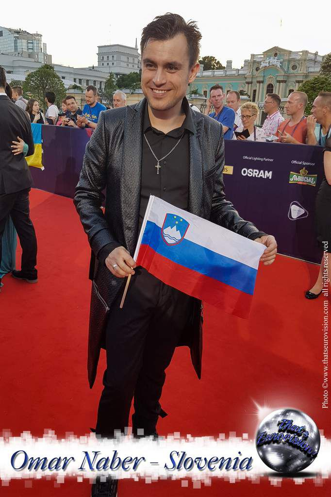 Red Carpet - Kiev