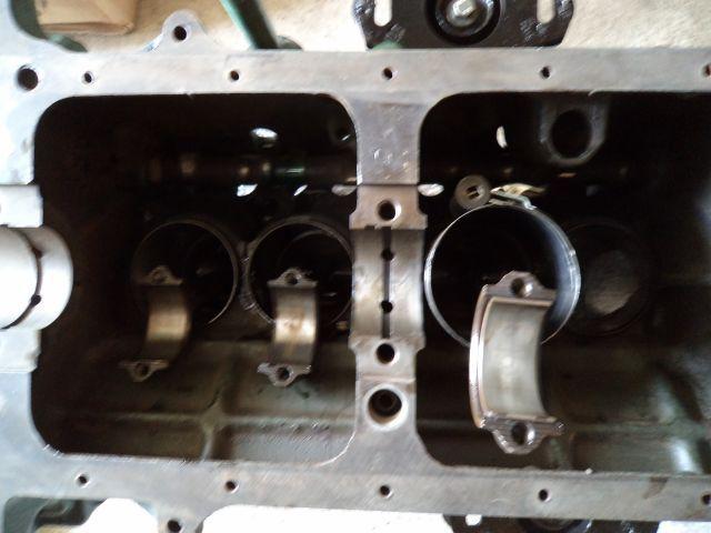 remmntage moteur
