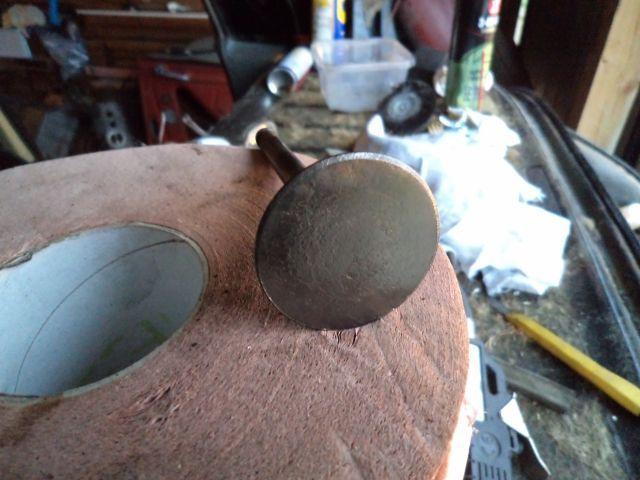 nettoyage culasse et cylindres
