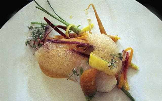 Self-taught chef Inaki Aizpitarte is a phenomenon and you can see why