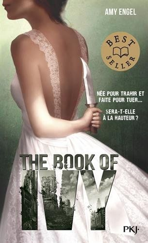 The book of Ivy d'Emy Engel