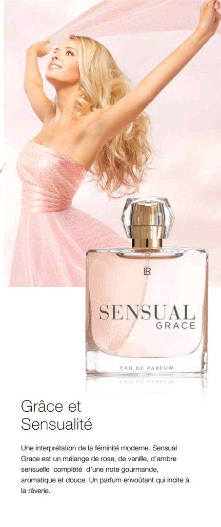 Parfums bio-nature
