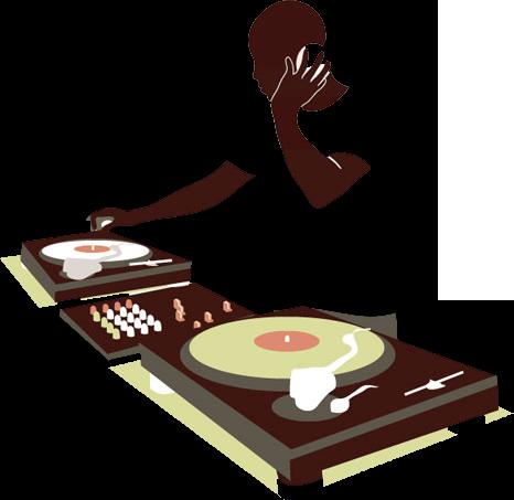DJ'KING# Culture Hip Hop