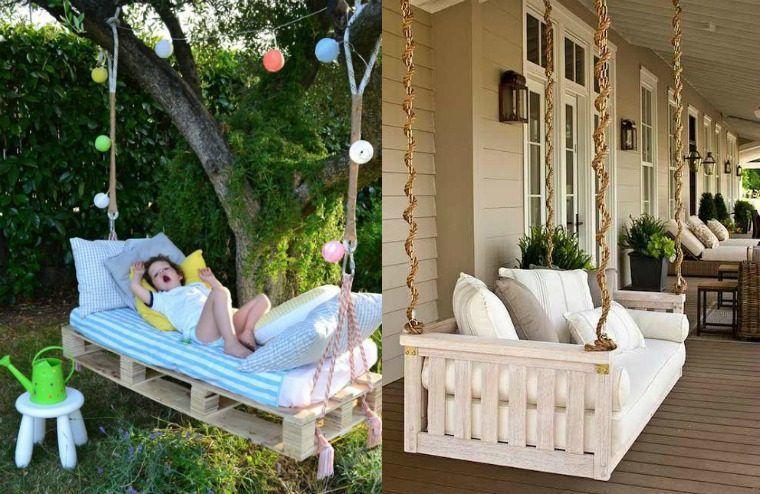 fabriquer des meubles avec des palettes 1000 id es faire chez soi. Black Bedroom Furniture Sets. Home Design Ideas