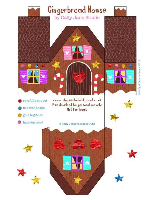 4ème maison Noël
