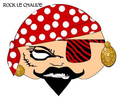 Des Masques Pirates Pour Nos Garçons à Imprimer Et à