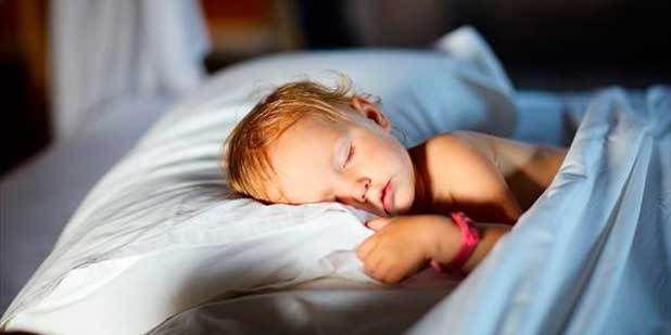 Pagalvė - tai gali būti priežastis, kodėl blogai miegai Jūsų vaikas...