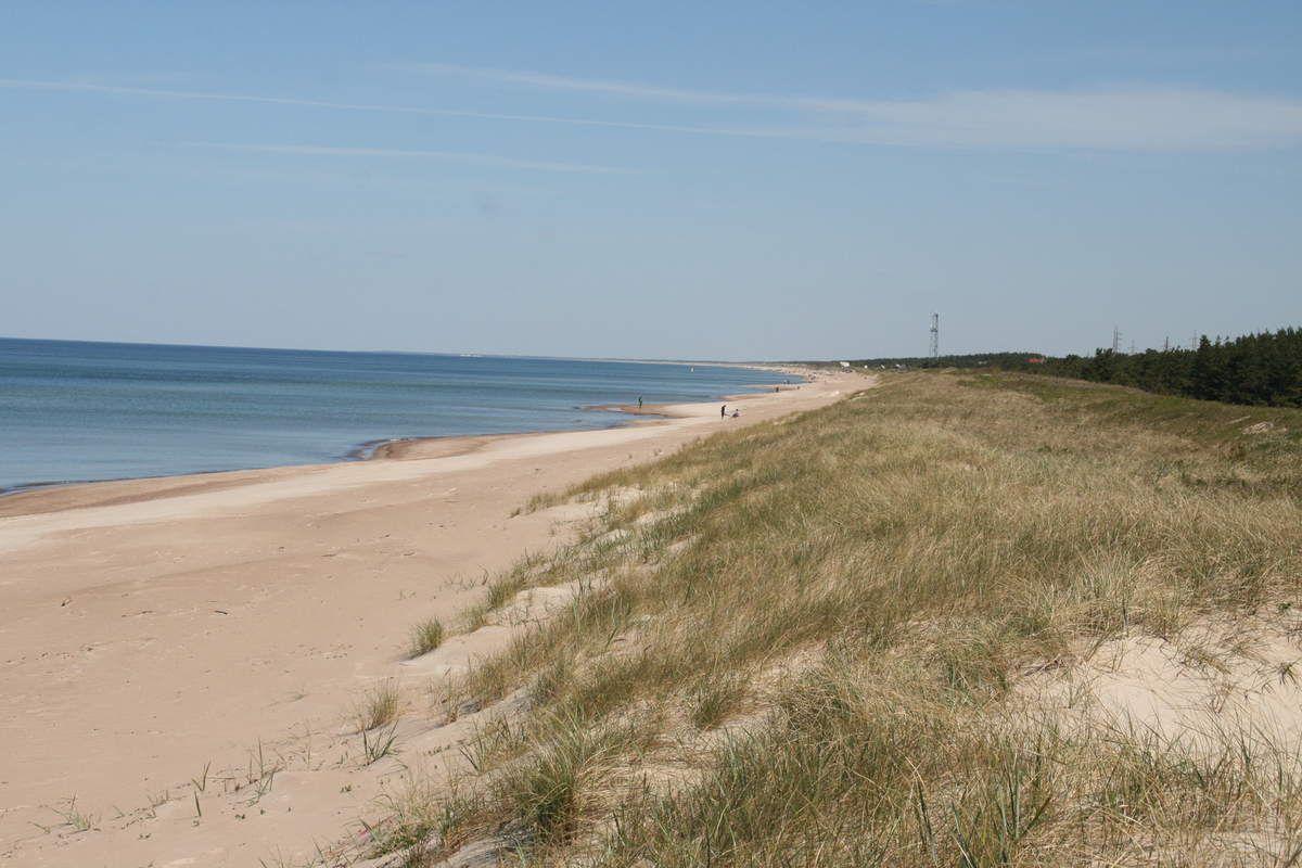 du coté de la haute mer , les plages paradisiaques