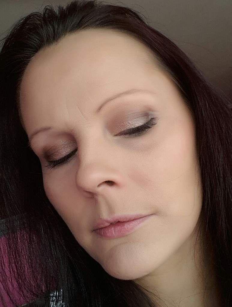 Maquillage de jour miss cop