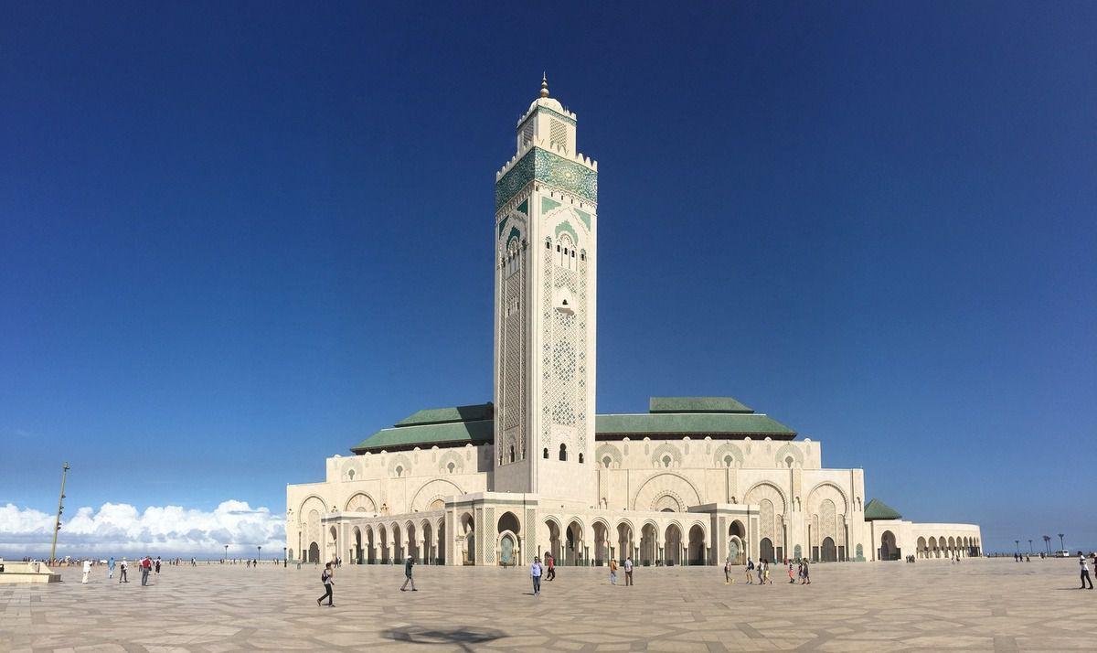 433€ - Casablanca en hôtel 4* - 8J/7N - Juin 2017 - Au départ de Paris