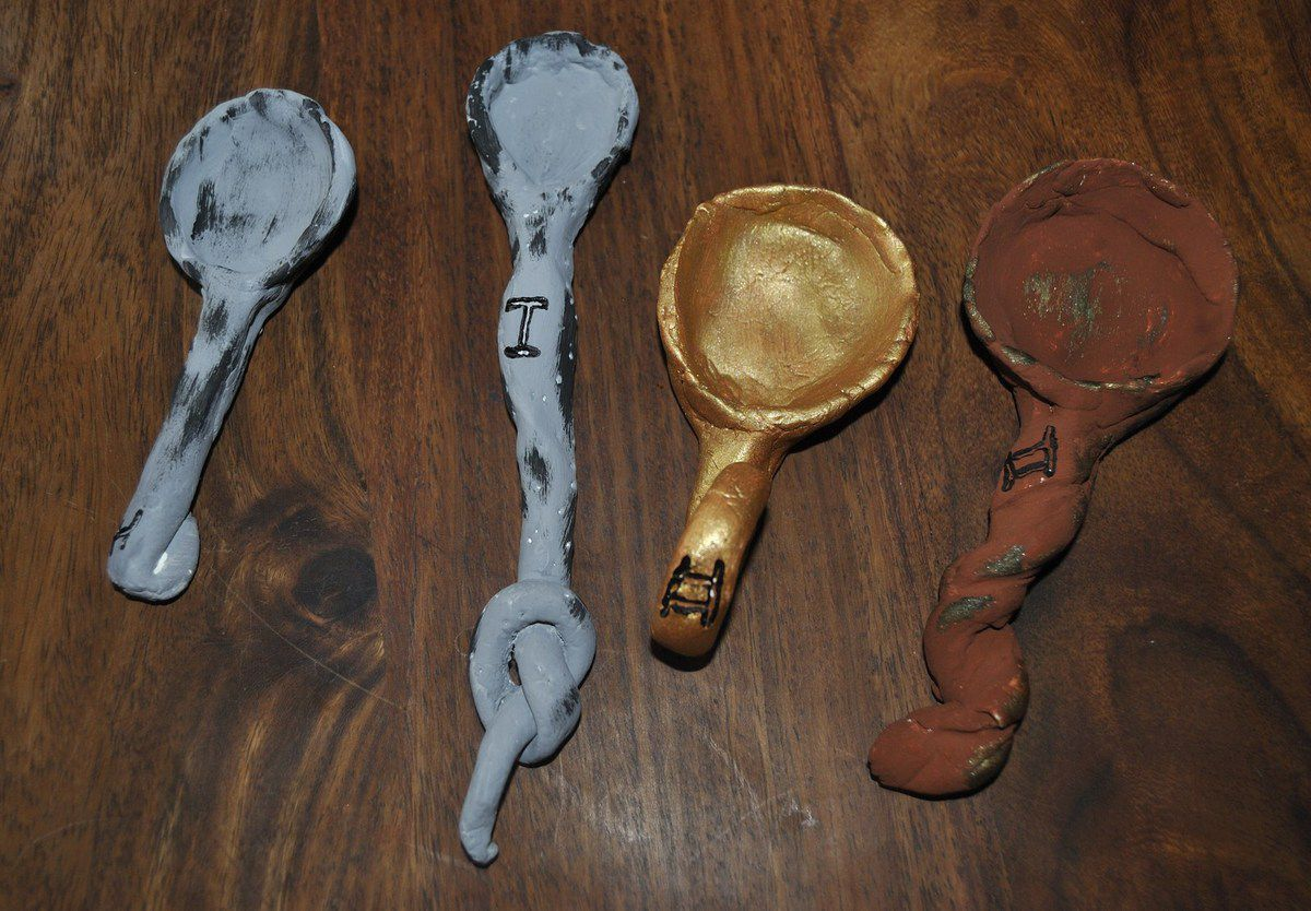 Harry Potter DIY en vrac