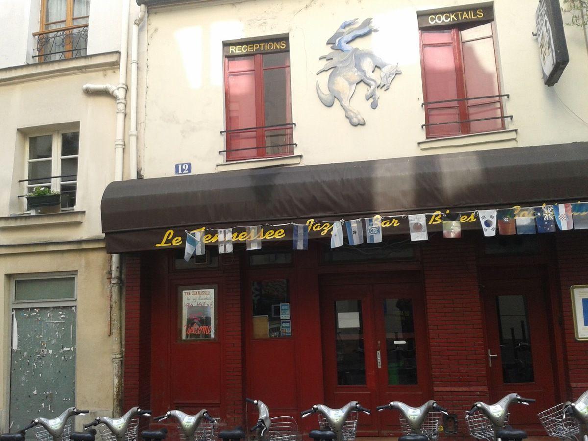 CHATELET, LES HALLES ET PLUS SI AFFINITÉS (PARIS 2016)