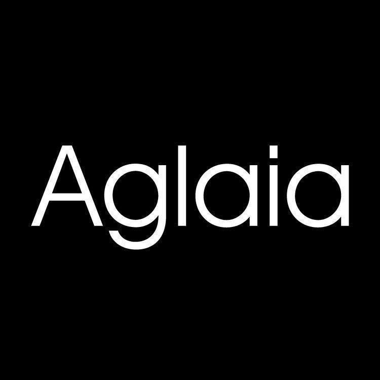 Lampe solaire de jardin Aglaia