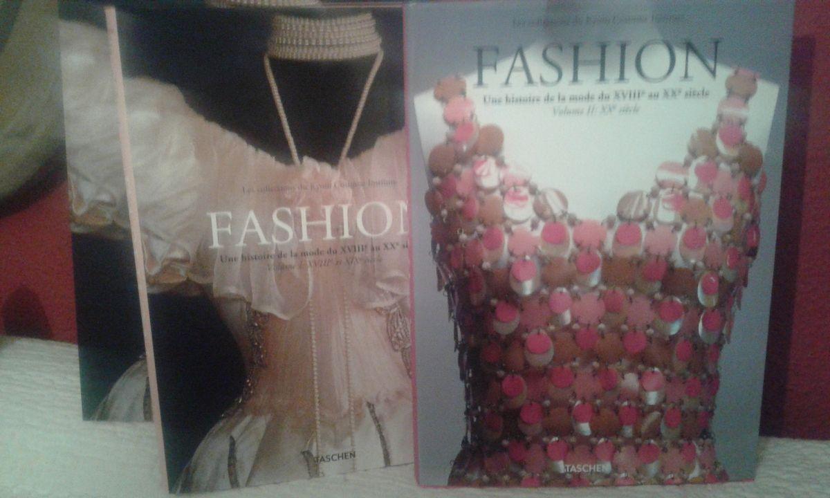 Une histoire de la mode du XVIIIe au XXe siècle