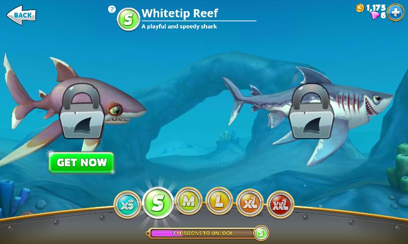 Hungry Shark World - Hungry Shark World Apk