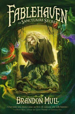 Fablehaven ***
