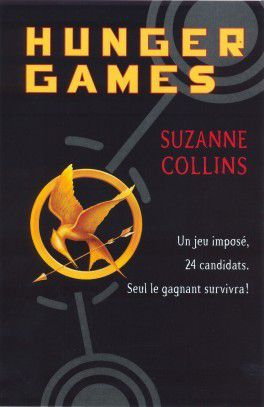 Hunger Games ****