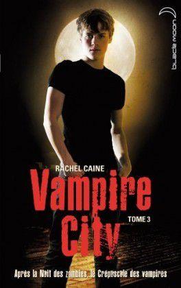 Tome 3 // L'ambiance de la maison des Glass est à l'orage. En devenant vampire, Michael a perdu la confiance de Shane. De son côté, Claire garde des secrets dangereux : Amelie, le vampire le plus ancien et le plus puissant de Morganville, l'oblige à travailler avec l'un de ses amis, vieux et malade, pour trouver un remède, et Claire n'a pas avoué à Shane, Michael et Eve qu'elle était désormais sous la Protection d'Amelie. Et quand bien même, cette Protection est-elle suffisante face à la vague de crime qui ébranle la ville ?