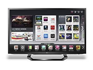 """2"""" 42LM620T Cinema 3D Full HD Smart LED TV"""