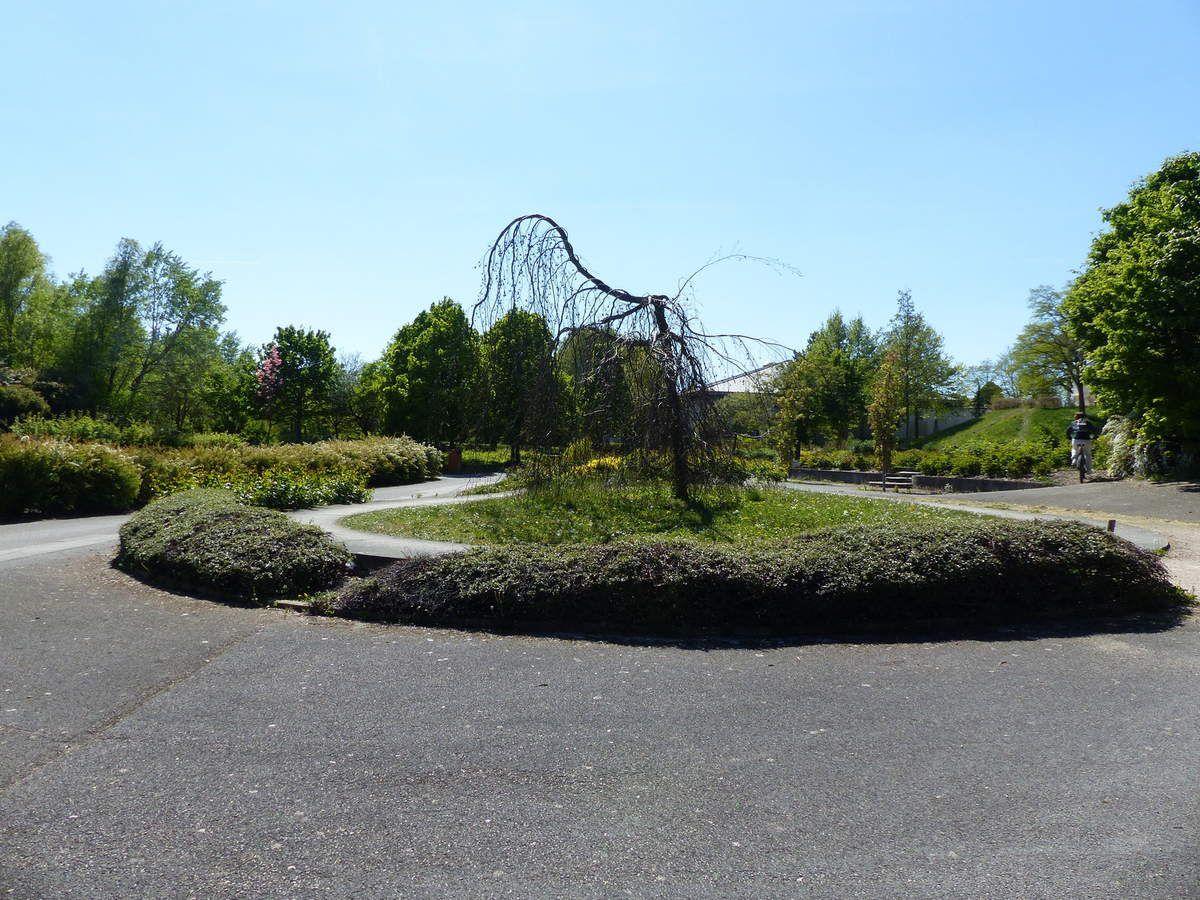Parc de la Toison d'Or / Toison d'Or parc