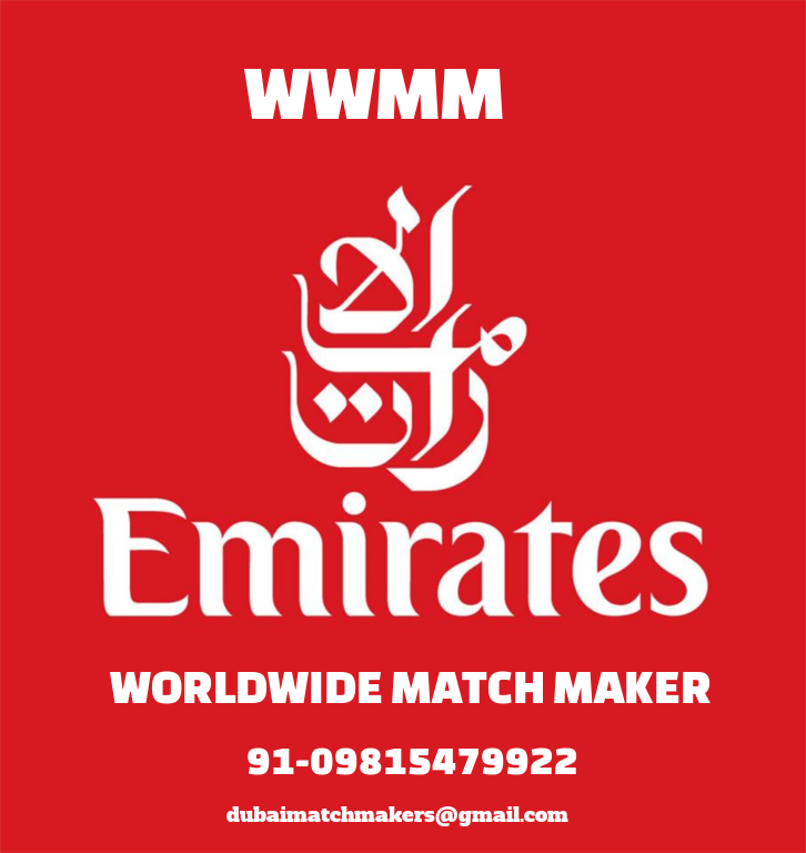 Elite matchmaking dubai