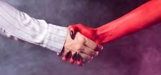 Faire un pacte avec le diable