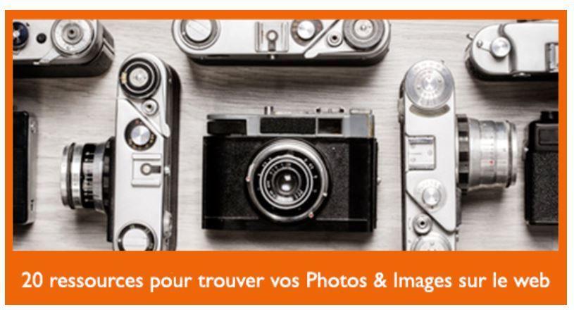 Banques d'images libres de droit et le Creatives Commons CC