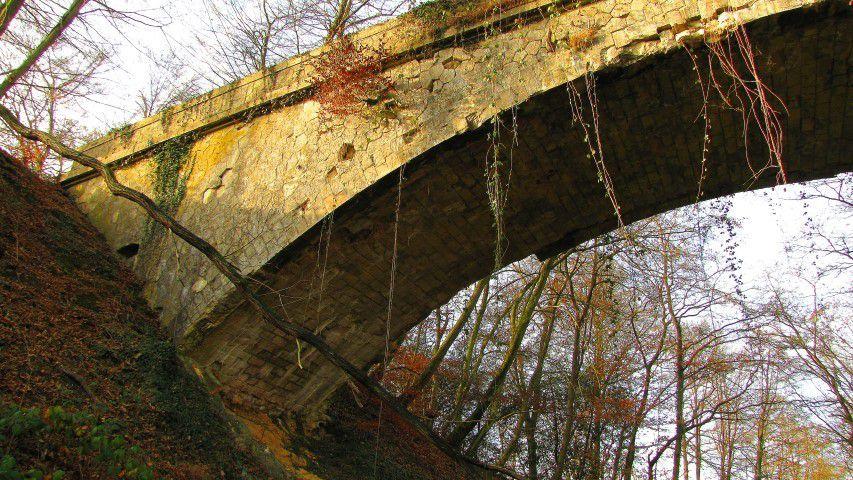 Pont 2_chemin du Pommier Walleyrand_vers Richebourg
