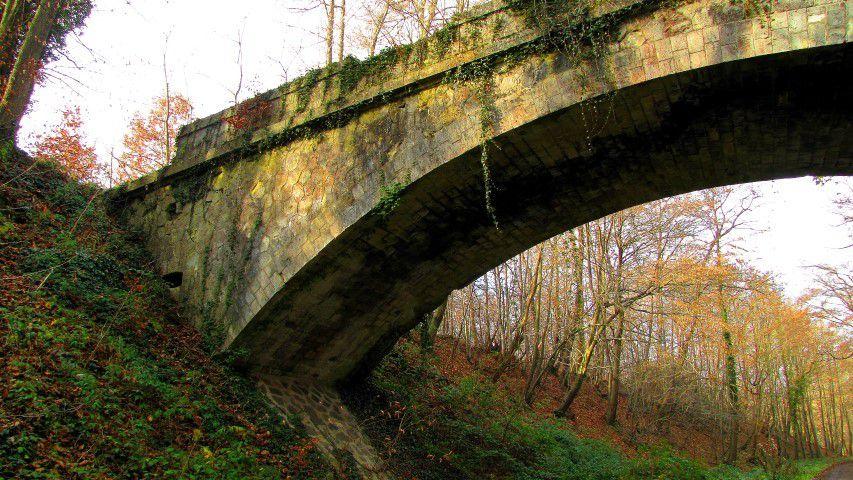 Pont 4_chemin du Pommier Wallerand_laie du Bois Hariez.