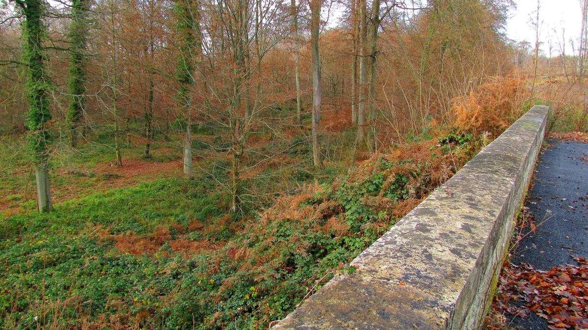 Pont 5_chemin du Pommier Walleyrand_la Pièce des Dames.